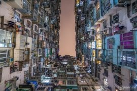 Top Instagram and Photography Spots in Hong Kong