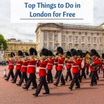 Top Things to Do in London for Free