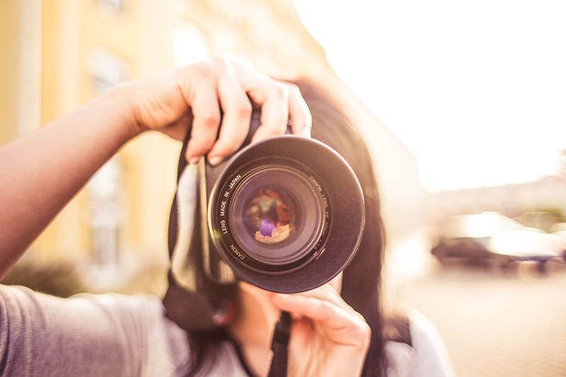 Travel Photographer - CC0 (Pexels)