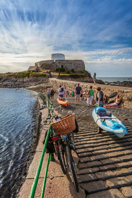 Guernsey Landmarks