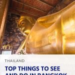 Pinterest - Top Things to See and Do in Bangkok