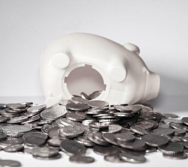 Saving money - Piggybank - CC0 (Pixabay)