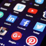 Social Media - CC0 (Pixabay)