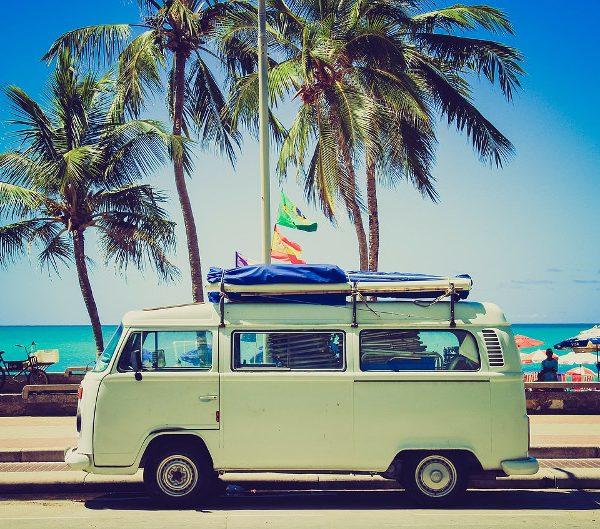 Travelling - CC0 (Pixabay)