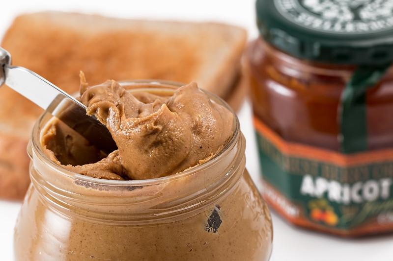 Vegan Peanut butter - CC0 (Pixabay)