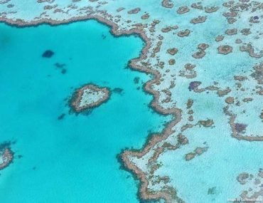 Best Places to Visit in Australia - Great Barrier Reef