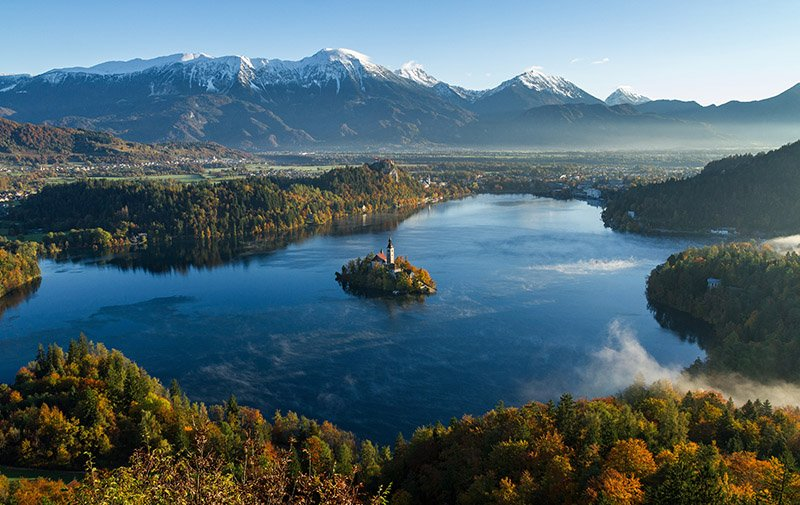 Lake Bled, Autumn - neven-krcmarek-157763-unsplash