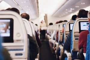 Tips to Help Nervous Flyers