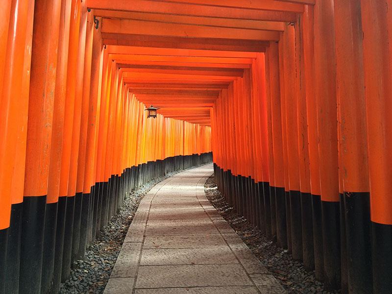 Fushimi, Japan