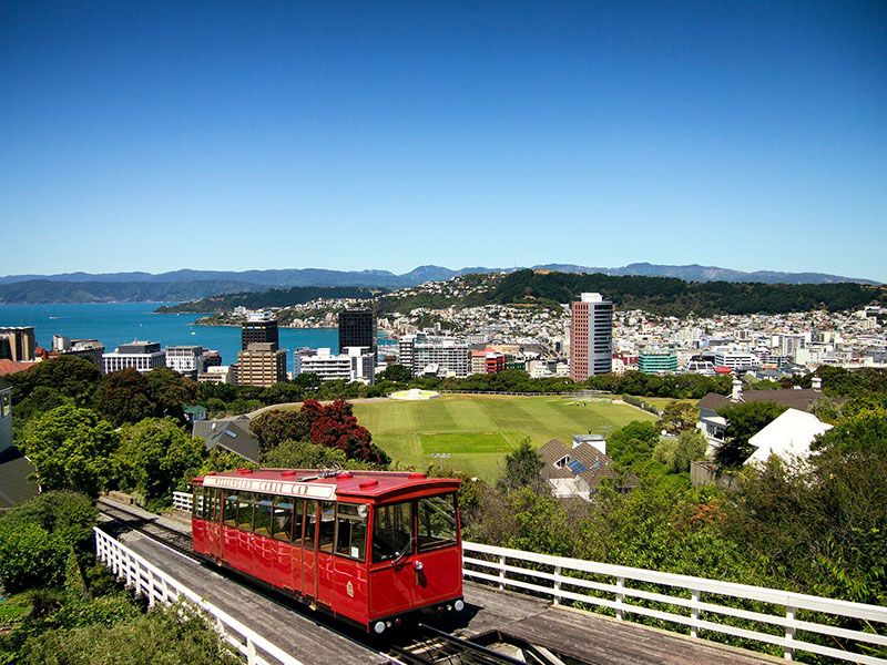 New Zealand (Wellington)