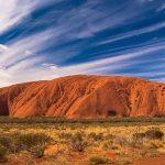 Uluru - CC0 - unsplash