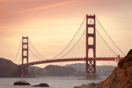 Golden Gate Bridge, San Francisco - CCO