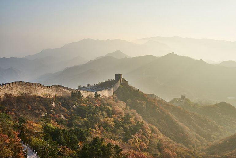 Top Things to Know Before Visiting China