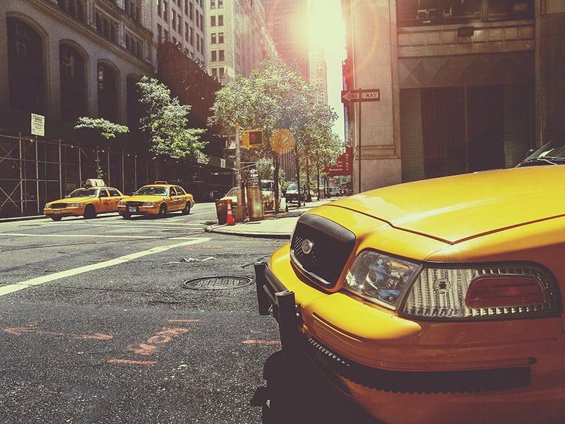 Streets of America - CC0