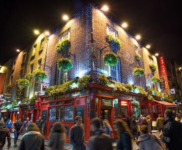 City Breaks: Quick Guide to Visiting Dublin