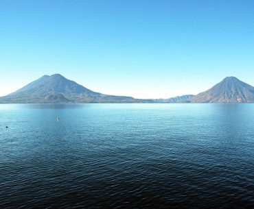 Lake Atitlán: A Must Visit in Guatemala
