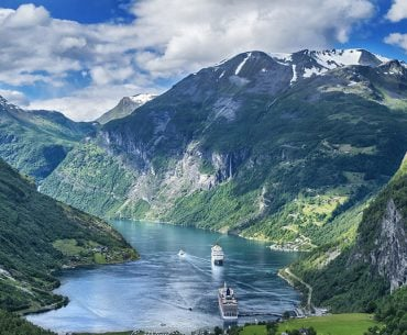 Top Tips for a Motorhome Holiday in Norway