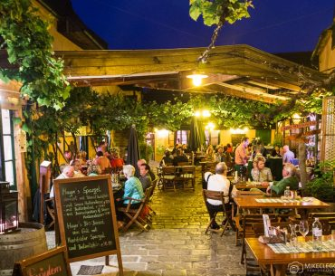 14 Top Restaurants and Places to Eat in Vienna
