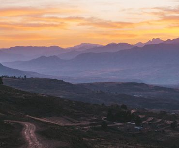 5 Reasons Lesotho Cannot Be Missed