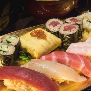Delicious Food and Drink to Try in Japan
