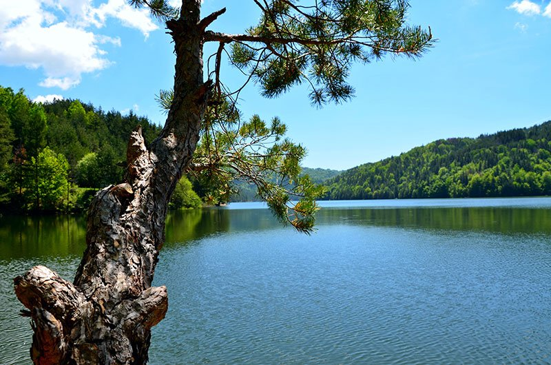 Berovo, Macédoine  Les 10 meilleurs endroits à visiter en Macédoine Berovo Macedonia