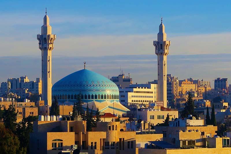Amman, Jordan - cc0