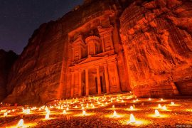 Best Places in Jordan - Petra