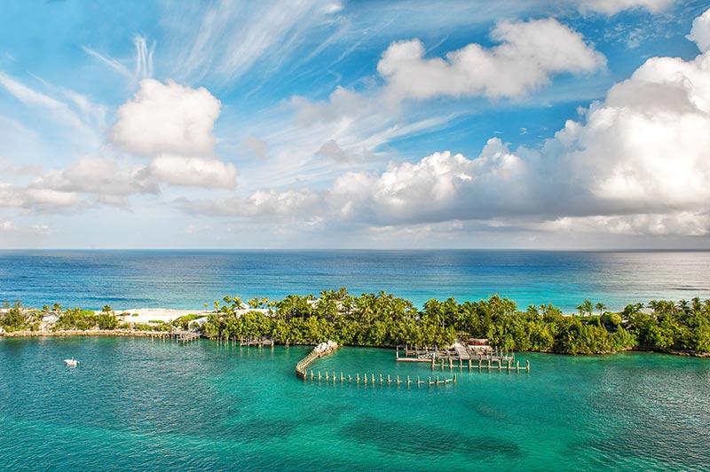 Caribbean The Bahamas