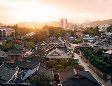 South Korea - CC0 - by awkkim unsplash