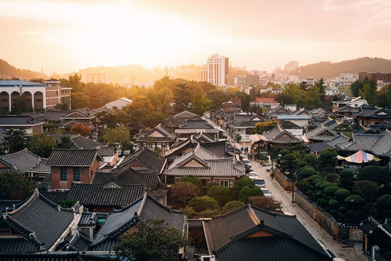 South Korea - CC0 - by awkkim unsplash