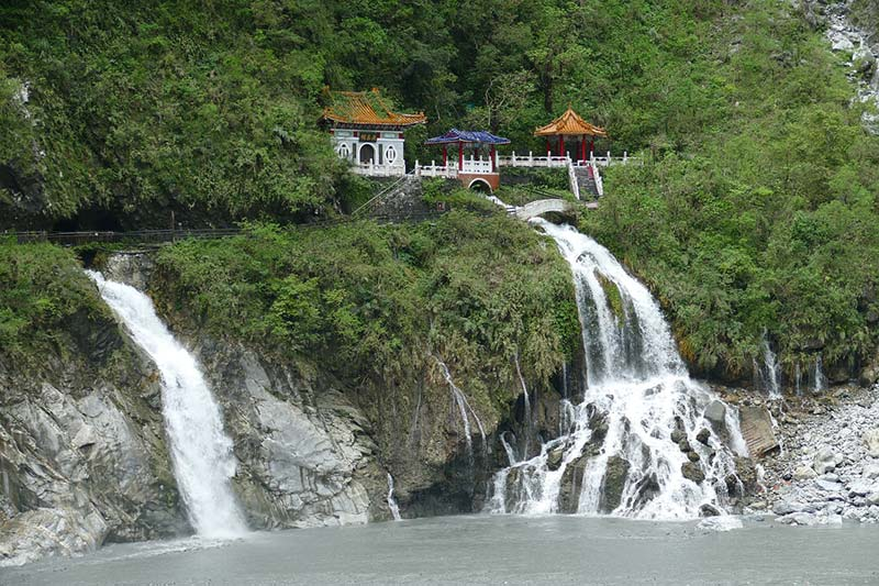 Taroko National Park - Taiwan