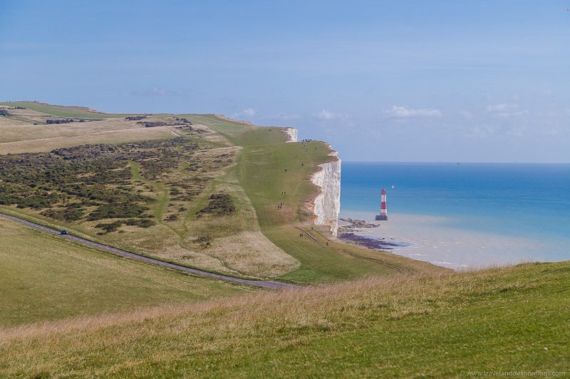 Phare de Beachy Head