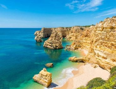 Best Places to Visit in Portugal - Algarve