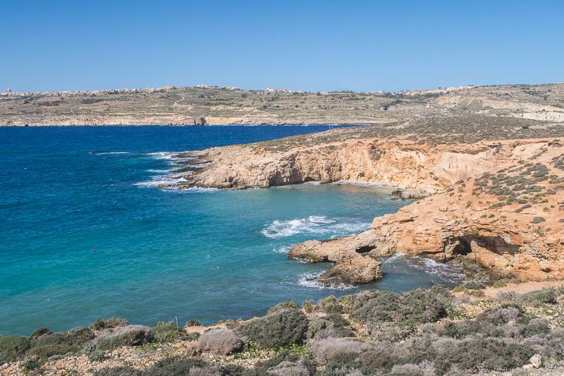 Comino Coast, Malta