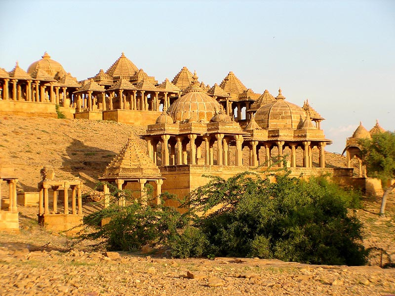 Jaisalmer, Rajasthan (Golden City)