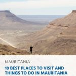 10 Best Places to Visit and Things to Do in Mauritania