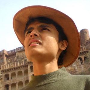 Rohit headshot
