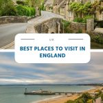 Best Places to Visit in England (UK)