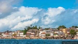 Lamu Waterfront