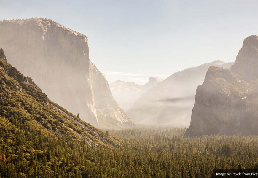 15 Best National Parks to Visit in the USA