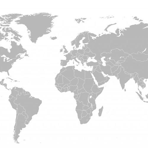 Countries, Territories and Capital Cities
