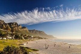 Cape - Town - Beaches