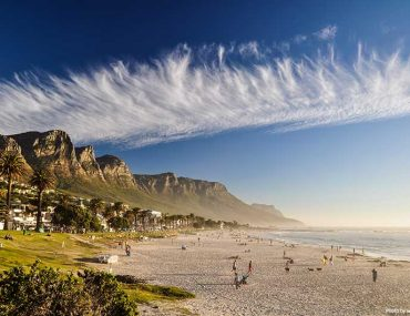 Cape - Town - Beaches