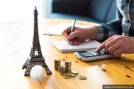 Europe Travel Planning - Budgeting