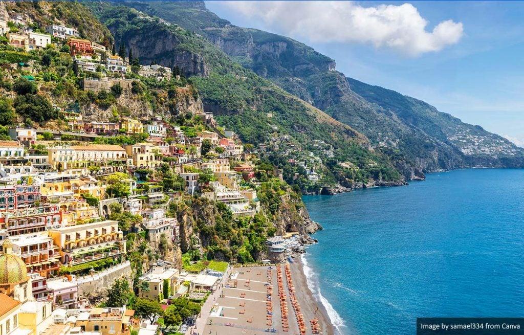 Italian-Coast