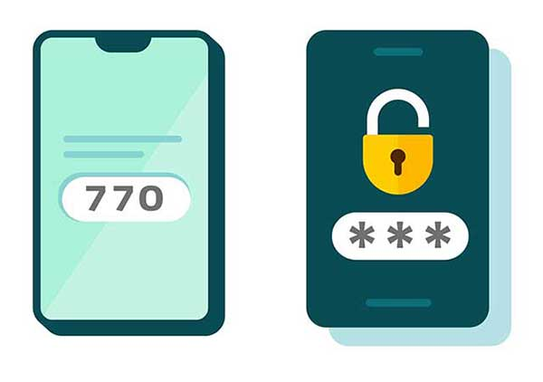 Two-factor-authentication-concept