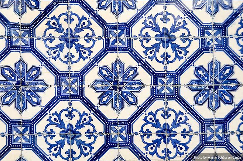 Португальский Azulejo в Лиссабоне Лиссабоне (Португалия) 10 лучших вещей, которые стоит увидеть и сделать в Лиссабоне (Португалия) Portuguese Azulejo in Lisboa