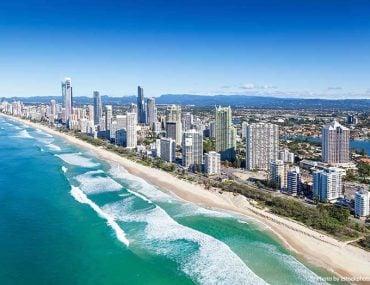 Australia-East-Coast