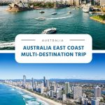 Australia East Coast Multi-Destination Trip
