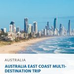 Australia East Coast Multi-Destination Trip